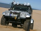 Land Rover  Defender 110  2.5 TDi (113 Hp)