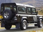 Land Rover  Defender 110  2.0 SD4 (200 Hp) AWD Automatic