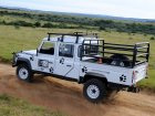 Land Rover  Defender 130  2.5 TD5 (122 Hp)