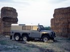Land Rover Defender 130