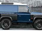 Land Rover  Defender 90  2.0 D200 (200 Hp) AWD Automatic 6 Seat