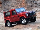 Land Rover  Defender 90  5.0 V8 P525 (525 Hp) AWD Automatic
