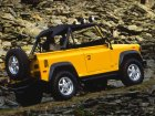 Land Rover  Defender 90  Hard Top 3.0 D200 (200 Hp) MHEV AWD Automatic