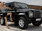 Land Rover  Defender 90  4.0 i V8 (182 Hp)