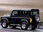 Land Rover  Defender 90  2.5 TD5 (122 Hp)