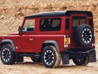 Land Rover Defender 90 Works V8