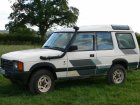 Land Rover  Discovery I  2.0i (134 Hp) 4WD Automatic