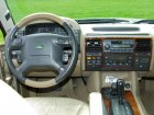Land Rover  Discovery II  2.5 TDi (136 Hp) Automatic