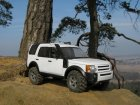 Land Rover  Discovery III  2.7 TDI (190 Hp) Automatic