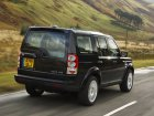Land Rover  Discovery IV  5.0 LR V8 (375 Hp) AWD Automatic