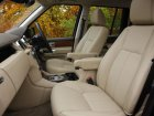 Land Rover  Discovery IV  3.0 LR TD V6 (211 Hp) AWD Automatic