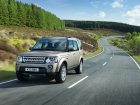 Land Rover Discovery IV (facelift 2013)
