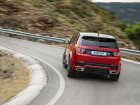 Land Rover  Discovery Sport  2.0 (180 Hp) AWD Automatic Ingenium engine