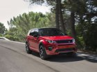 Land Rover  Discovery Sport  2.0 (150 Hp) AWD Automatic Ingenium engine