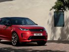 Land Rover  Discovery Sport (facelift 2019)  2.0 D150 (150 Hp) 5+2 Seating