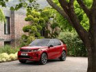 Land Rover  Discovery Sport (facelift 2019)  2.0 P200 (200 Hp) MHEV AWD Automatic