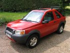 Land Rover  Freelander Hard Top  2.0 TD (112 Hp)