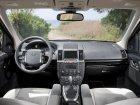 Land Rover  Freelander II  3.2 i V6 24V (233)
