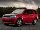 Land Rover Freelander II (facelift 2010)