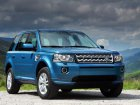 Land Rover Freelander II (facelift 2012)