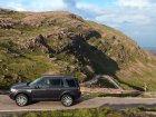 Land Rover  Freelander II (facelift 2012)  2.2 eD4 (150 Hp)