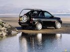 Land Rover  Freelander Soft Top  2.0 TD4 (112 Hp)