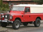 Land Rover  Hardtop  2.3 (LR 88 OP,LR 109 OP) (69 Hp)