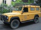 Land Rover Hardtop