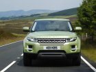 Land Rover  Range Rover Evoque I  2.2 TD4 (150 Hp) AWD Automatic