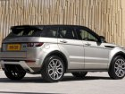 Land Rover  Range Rover Evoque I  2.2 SD4 (190 Hp) AWD