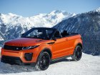 Land Rover  Range Rover Evoque I convertible  2.0 Si4 (240 Hp) AWD Automatic