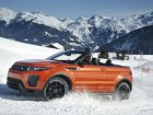 Land Rover  Range Rover Evoque I convertible  2.0 TD4 (180 Hp) AWD Automatic