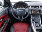 Land Rover Range Rover Evoque I convertible