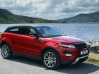 Land Rover  Range Rover Evoque I coupe  2.2 SD4 (190 Hp) 4WD Automatic
