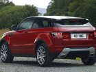 Land Rover  Range Rover Evoque I coupe  2.2 TD4 (150 Hp) AWD