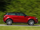 Land Rover  Range Rover Evoque I coupe  2.2 SD4 (190 Hp) 4WD