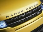 Land Rover  Range Rover Evoque I coupe  2.2 SD4 (190) AWD Automatic