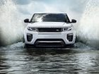 Land Rover  Range Rover Evoque I (facelift 2015)  2.0 TD4 (150 Hp) AWD Automatic