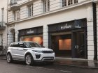 Land Rover  Range Rover Evoque I (facelift 2015)  2.0 TD4 (180 Hp) AWD Automatic