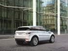 Land Rover  Range Rover Evoque I (facelift 2015)  2.0 Si4 (240 Hp) AWD Automatic