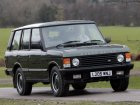 Land Rover  Range Rover I  4.3 Vogue LSE (202 Hp)