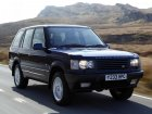 Land Rover  Range Rover II  2.5 D (136 Hp) Automatic