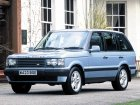 Land Rover  Range Rover II  4.0 (185 Hp) 4x4 Automatic