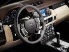 Land Rover  Range Rover III  2.9 TD 24V (177 Hp)