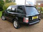 Land Rover Range Rover III (Facelift 2005)