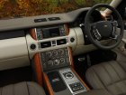 Land Rover  Range Rover III (Facelift 2009)  5.0 LR V8 (510 Hp) AWD Automatic