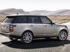 Land Rover Range Rover IV