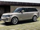 Land Rover  Range Rover IV  4.4 V8 (339 Hp) AWD Automatic