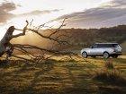 Land Rover Range Rover IV (facelift 2017) Long