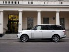 Land Rover  Range Rover IV Long  5.0 V8 (510 Hp) AWD Automatic